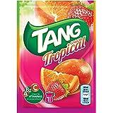 Tang, Frisdrank in poedervorm met tropische vruchtensmaak, 30 g