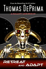 Retreat And Adapt (A Galaxy Unknown Book 9) (English Edition) Kindle Ausgabe