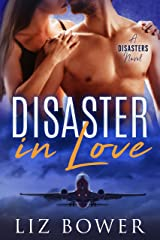 Disaster in Love (A Delicious Contemporary Romance) Kindle Edition