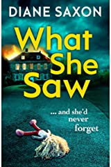 What She Saw: A gripping new psychological thriller for 2020 Kindle Edition