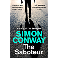 The Saboteur: The gripping follow-up to a TIMES thriller of the year (Jude Lyon Book 2) (English Edition)