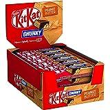 Nestlé Kitkat Mini en Lion Mini-mixer KitKat ChunKy Peanut Butter 1008g