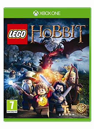 LEGO The Hobbit (Xbox One): Amazon.co.uk: PC & Video Games