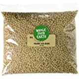 Wholefood Earth Organic Soya Beans, 2 kg