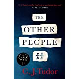 The Other People: The chilling and spine-tingling Sunday Times bestseller