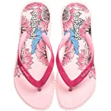 BAHAMAS Girls Bh0132l Flip-Flops