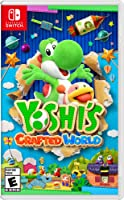 Yoshi's : Crafted World