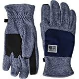 Under Armour Men's CGI Fleece Glove, Guanto Uomo