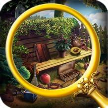 Paradise Cube - Hidden Object Challenge # 2