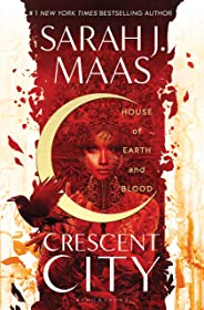 House of Earth and Blood (Crescent City) (English Edition)