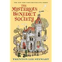 The Mysterious Benedict Society (The Mysterious Benedict Society (1))