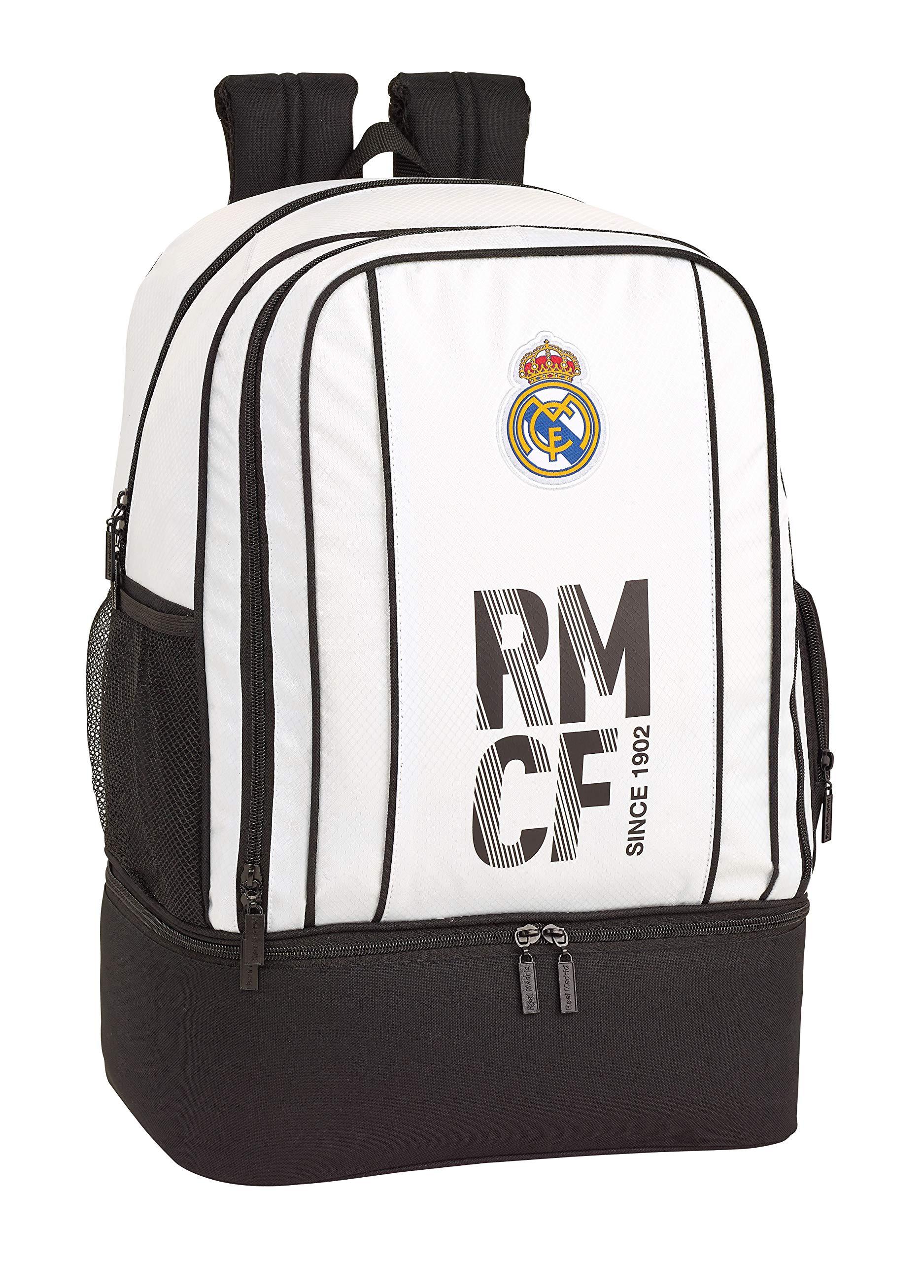 3b40abcbab5d5 Real Madrid 611854825 2018 Bolsa de Deporte 50 cm