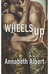 Wheels Up (Out of Uniform Book 4) Kindle Edition