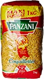 Panzani Pâtes Coquillettes Maxi Format 1 kg
