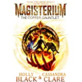 Magisterium: The Copper Gauntlet (The Magisterium)