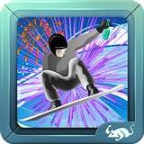 Snowboard: Crazy Party 3D