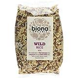 Biona Wild Rice Mix Organic 500 g