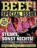 BEEF! Spezial: Sonderheft Herbst 2018 (BEEF! Special Issue, Band 3)