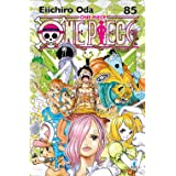 One piece. New edition (Vol. 85)