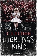 Lieblingskind: Thriller (German Edition) Kindle Edition