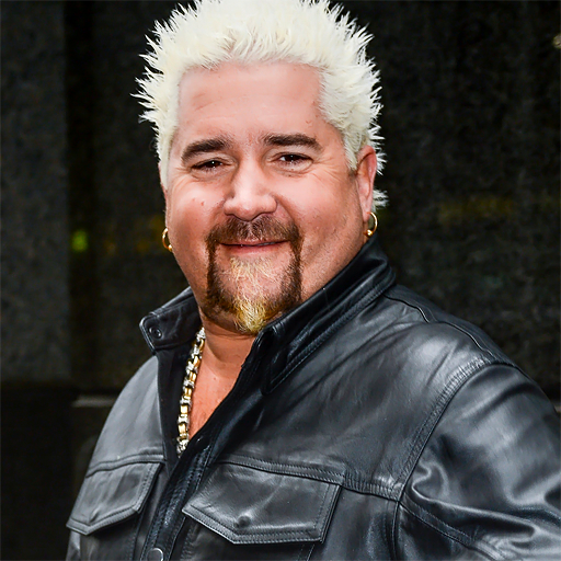 Guy Fieri Recipes Free for Kindle Fire Tablet / Phone HDX HD
