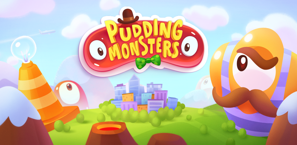 Pudding Monsters HD Screenshot