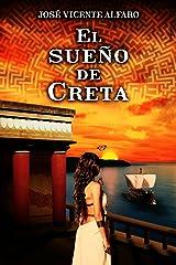 El sueño de Creta Versión Kindle