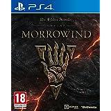The Elder Scrolls Online Morrowind PS4 Game [UK-Import]