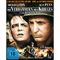 Die Verdammten des Krieges / Casualties of War - Extended Edition (2 BRs) [Blu-ray] [Collector's Edition]