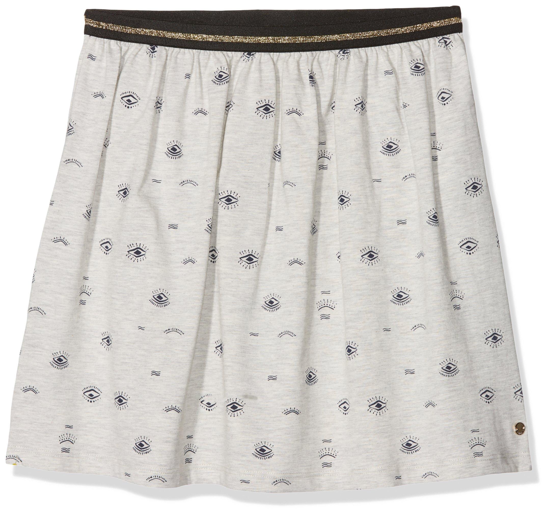 Esprit Knit Skirt AOP Falda para Niñas