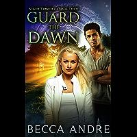 Guard the Dawn: Night Traveler, Book Three (English Edition)