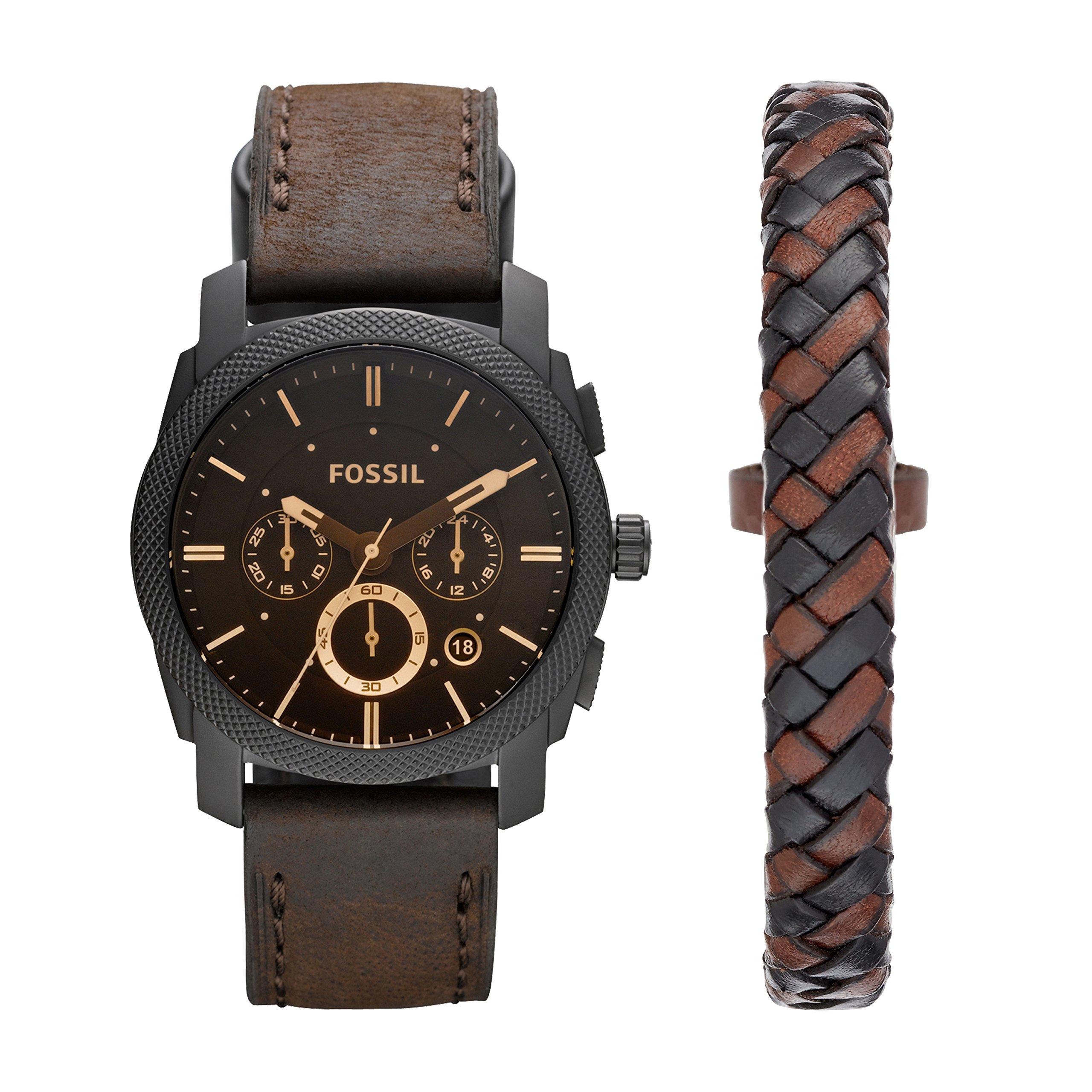 Fossil Men's Watch FS5251SET