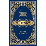 O. Henry Short Stories (DELUXE HARDBOUND EDITION)