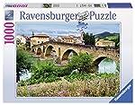 Ravensburger Puzzles Puente La Reina Spain, Multi Color (1000 Pieces)