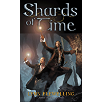 Shards of Time: The Nightrunner Series, Book 7 (English Edition)