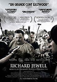 Richard Jewell  ( Blu Ray)