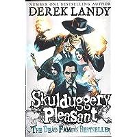 Skulduggery Pleasant: Book 1
