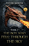 The Boy Who Fell Through The Sky: Young Adult Fantasy Series Book 1 (English Edition)