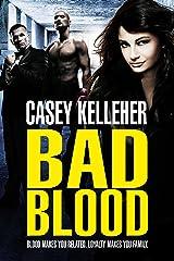 Bad Blood Kindle Edition