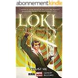 Loki: Agent of Asgard Vol. 1: Trust Me (English Edition)