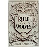 Rule of Wolves: 2 (King of Scars Duology, 2)