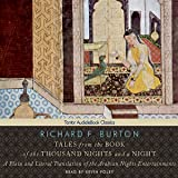 Tales from the Book of the Thousand Nights and a Night: A Plain and Literal Translation of the Arabian Nights Entertainments