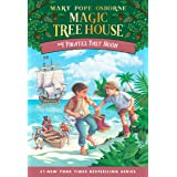 Pirates Past Noon: 4 (Magic Tree House (R))