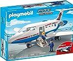 Playmobil 5395–uçak