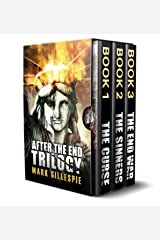 After the End Trilogy: The Complete Post-Apocalyptic Box Set Kindle Edition