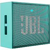 JBL GO Wireless Portable Speaker -Lautsprecher, türkis