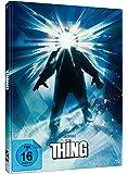 John Carpenter's THE THING - 3-Disc-Mediabook Edition #Struzan - Blu-ray