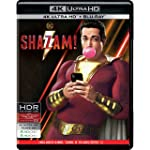 Shazam! (4K UHD & HD) (2-Disc)