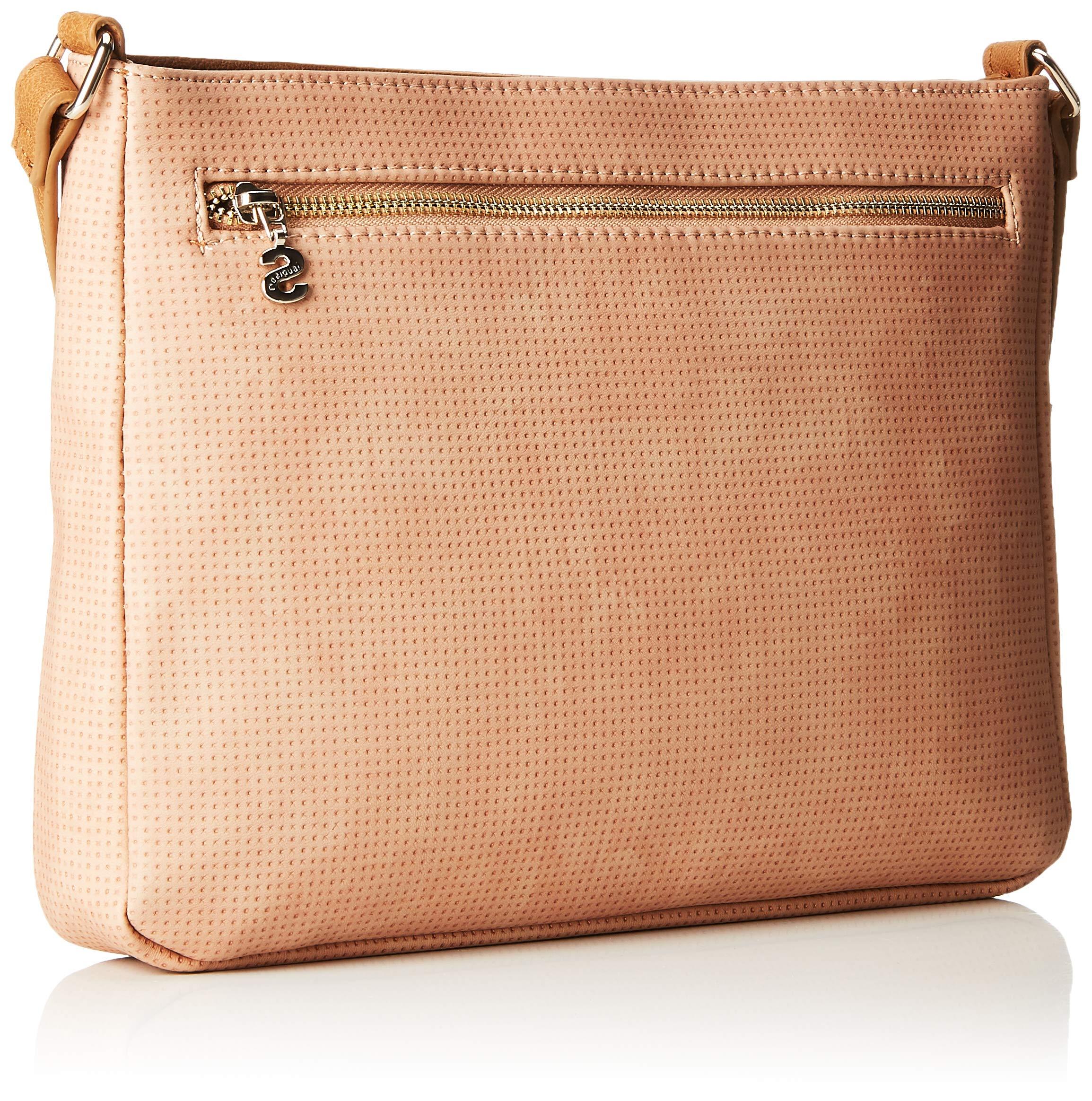 Desigual Bag Atila Espot Women, Borse a tracolla Donna