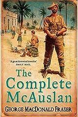 The Complete McAuslan Kindle Edition
